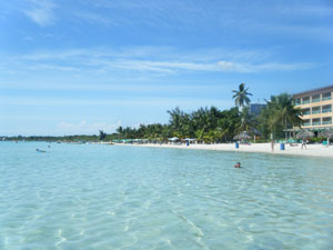 Boca Chica Beach