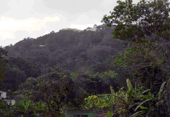 Santo Cerro