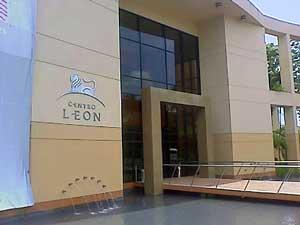 Santiago Centro Cultural Leon Jimenez