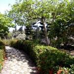 japanese garden entry