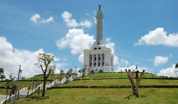 The Monument to the Heroes of the Restoration