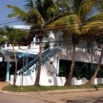 Villa Antonia Hotel