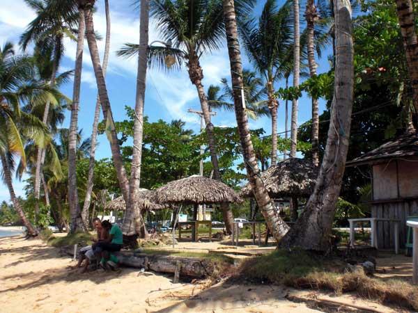Las Terrenas Beach Bar