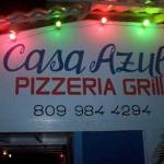 Casa Asup Pizzeria