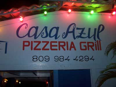 Casa Asup Pizzeria