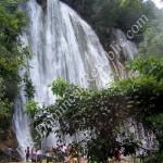 El Limon Falls Excursion
