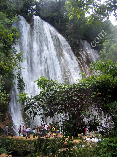 El Limon Falls Excursion