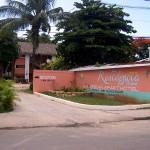 Residencia Del Paseo Entrance