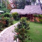 Residencia Del Paseo Garden