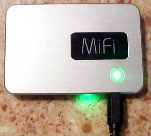 Viva MiFi 2200