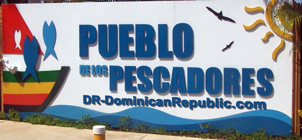 Pueblo de los Pescadores