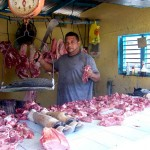 Dominican Meat Market