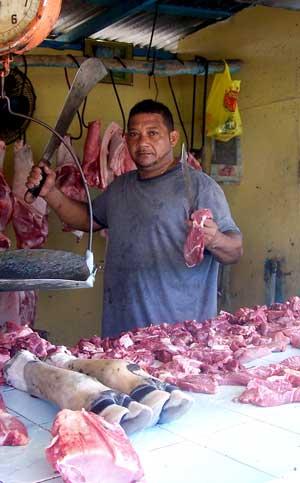 Carneceria Meat Market