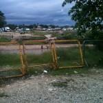 Haiti from Dajabon