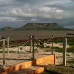 Mount Morro in Monte Cristi
