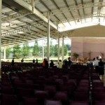 Villa Gonzales Assembly Hall auditorium