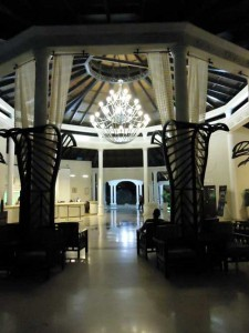 Cofresi Palm Lobby