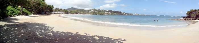 Beach at lifestyles